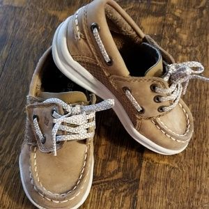 Sperry Gamefish kids shoe